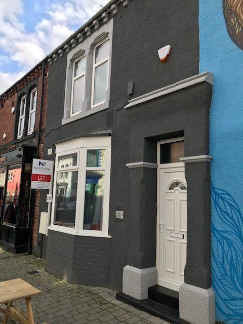 5 Baker Street, Middlesbrough, TS1 2LF