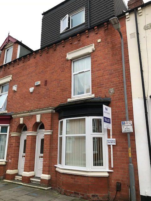115 Victoria Road, Middlesbrough, TS1 3HX
